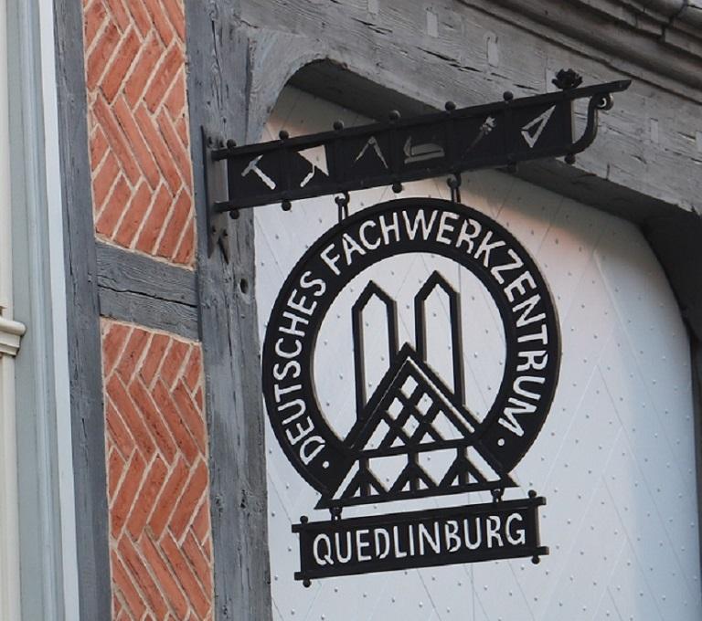 Logo Fachwerkzentrum